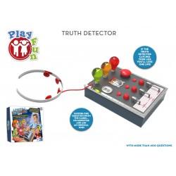 Joc detectorul de minciuni