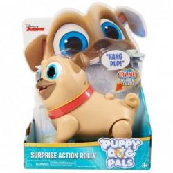 PUPPY DOG PALS FIGURINE CU...