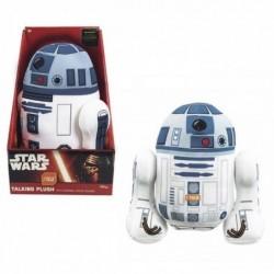 FIGURINA R2-D2 PLUSH CU...