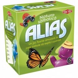 ALIAS MINI: NATURA...