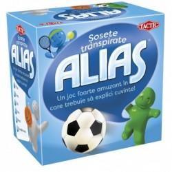 ALIAS MINI: SOSETE...