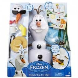 Asambleaza-l pe Olaf