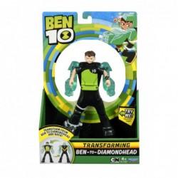BEN 10 FIGURINE...