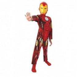 Costum Clasic Iron Man M