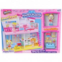 Happy Places S1 - Casa...