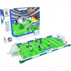 Nanostars Real Madrid teren...