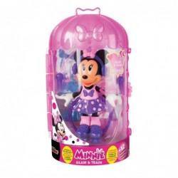 Papusa Minnie cu accesorii...