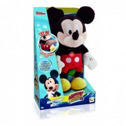 Plus Mickey cu functii