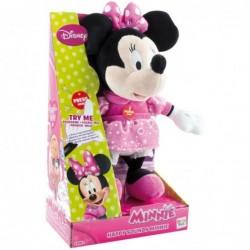 Plus Minnie cu functii